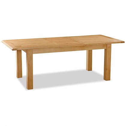 Cheltenham Oak Large Extending Table