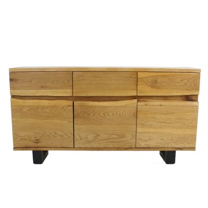 Living Edge Sideboard