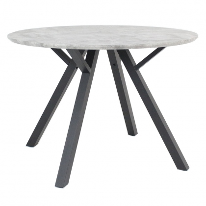 Tetris Round Dining Table