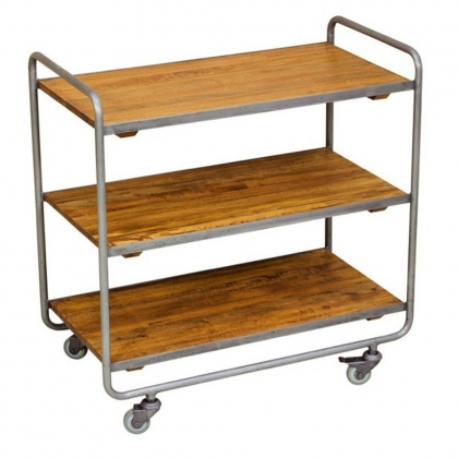 New Horizon Kitchen Trolley