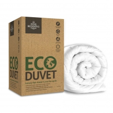 Luxury Eco Recycled Bottle Duvet