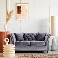 Victoria James Scott 2 Seater Sofa