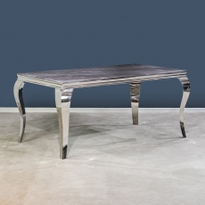 Bartez 160cm Dining Table