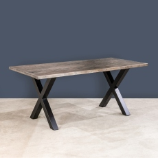New York Fixed Top Dining Table