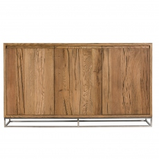 Kensington 3 Door Sideboard