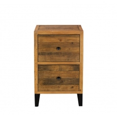 Blake 2 Drawer Filing Cabinet