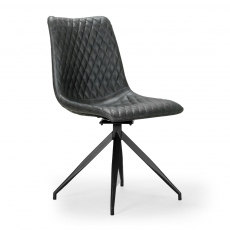 Bel-Air Grey Dining Chair