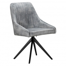 Aiden Grey Dining Chair