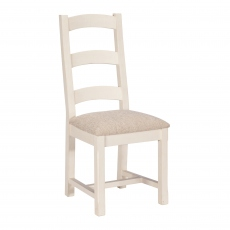 Santiago Padded Dining Chair