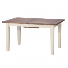 Santiago 140-180cm Extending Dining Table