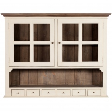 Santiago Wide Dresser Top