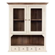 Santiago Narrow Dresser Top