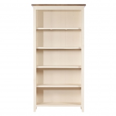 Santiago Tall Bookcase
