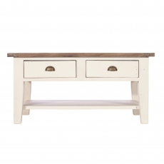 Camilla Coffee Table