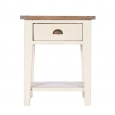 Camilla Lamp Table