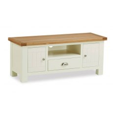 Country Cottage Tv Unit 120cm