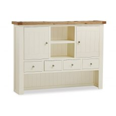 Country Cottage Hutch