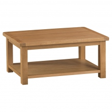 Odessa Oak Coffee Table