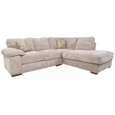 Denver Left Hand Corner Sofa