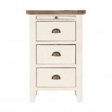 Santiago Bedside Chest