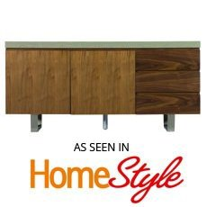 Porto Wide Sideboard
