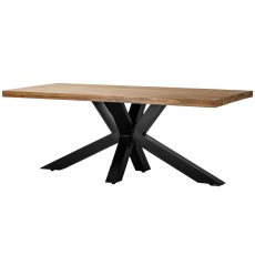 Sloane 200cm Holburn Dining Table