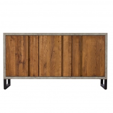 Sloane Kentish Wide Sideboard