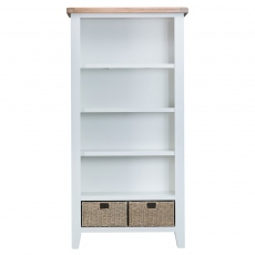 Malvern Large Bookcase