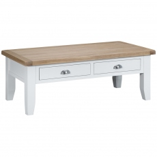 Malvern Large Coffee Table