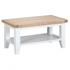 Malvern Small Coffee Table