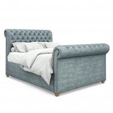 Exclusive Chesterfield Bed Frame