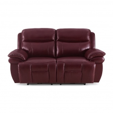 Boston 2 Seater Manual Recliner
