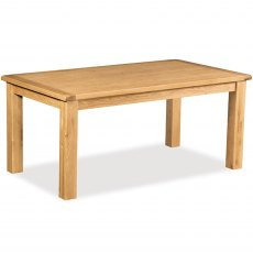 Cheltenham Oak 150cm Dining Table