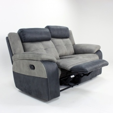 Ontario 2 Seater Recliner