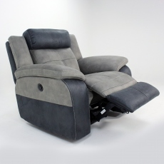 Ontario Armchair Power Recliner