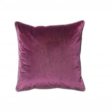 Purple Santorini Cushion