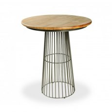 New Horizon Birdcage Bar Table
