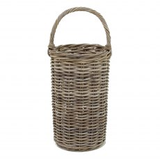 Grey Kooboo Umbrella basket