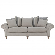 Keaton Extra Large Split Sofa