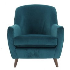 Merton Accent Chair