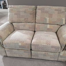 Acuna 2 Seater Recliner