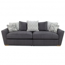 Fantasia 4 Seater Sofa