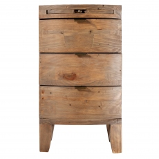Bermuda Bedside Chest