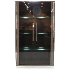 Platinum Display cabinet