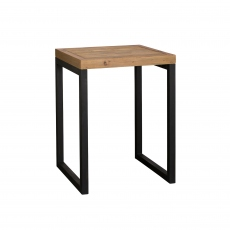 Blake Square Bar Table