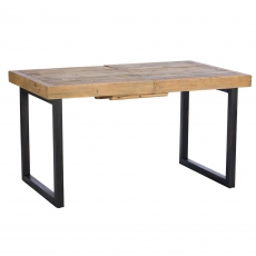 Blake 140cm-180cm Fully Extending Dining Table