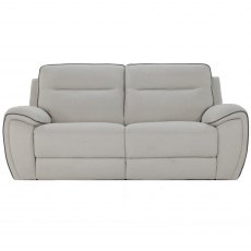 Miami 3 Seater Recliner