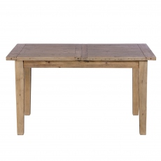 Madeira 140cm-180cm Extending Dining Table
