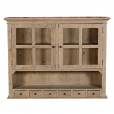 Madeira Wide Dresser Top