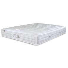 Sleepeezee Wool Deluxe 1200 Mattress
